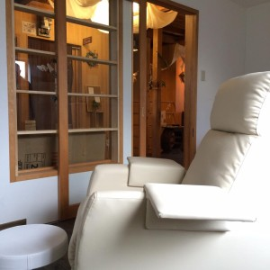 Min2nailのソファ